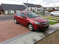 VAUXHALL AUTOMATIC ASTRA 06 MOT + SER NEXT YEAR FULL HISTORY