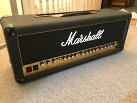 Marshall 30th Anniversary 6100LM Head