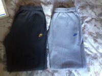 "Men's Nike Jogging Bottoms/Pants Medium ""USED"""