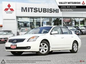 2009 Nissan Altima 2.5 SL-LEATHER INTERIOR, PUSH BUTTON START, S