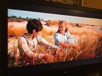 Sony HD LCD 40 inch TV