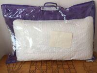 "Memory Foam ""Sensation"" Pillow (brand new)"