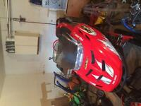 2000 RMK 800 for sale our trade