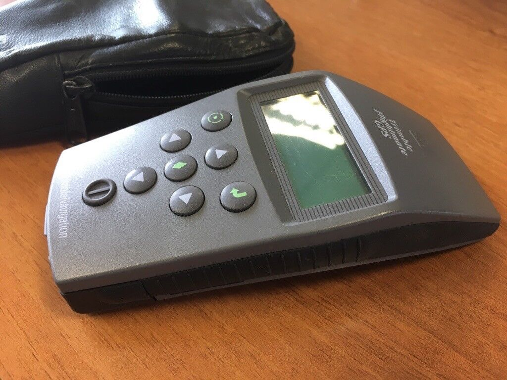 Trimble - FlightMate GPS - Handheld - 17319