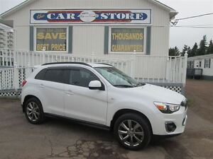 2013 Mitsubishi RVR SE AWD!! HTD SEATS!! 18 ALLOYS!! AIR!! CRUIS