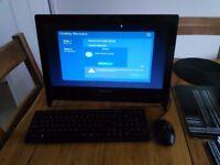 Lenovo IdeaCentre C20 All in one Desktop PC