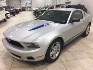 2012 Ford Mustang COUPE V6 MAGS+BAS KM