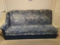 SOFA FOR SALE! Collection only.