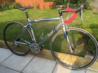 Giant TCR Compact Road bike - size M