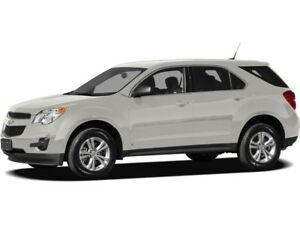 2012 Chevrolet Equinox 2LT Remote start | New tires | Back up...