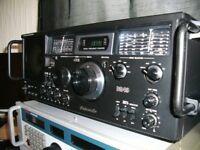 "WANTED HF HAM RADIO COMMUNICATIONS RECEIVER ""ALL UK """