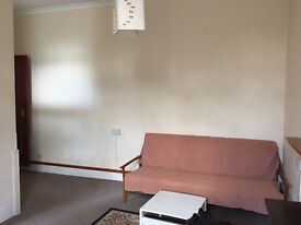 1 Bedroom Flat Bromham Road Bedford with parking