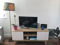 Almost new TV stand to sell