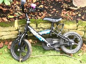 "Townsend Rascal 12"" Bike"