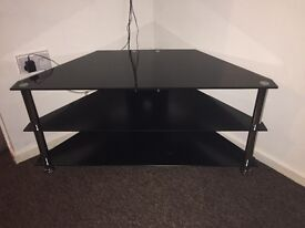 Large tv stand for sale , collection only have some wear and tear but have long more life in it.