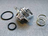 Ford Focus ST 250 MK3 Forge Recirculation Valve, Recirc. Seals + 2 springs included. Dump / BOV
