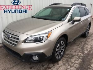 2015 Subaru Outback 3.6R Limited Package ALL WHEEL DRIVE   CLASS