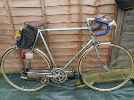 austro daimler rare vintage bike for sale
