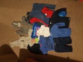 Baby clothes 6-9 month bundle