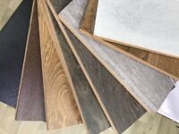 High Quality Laminate Flooring 8.3mm Thickness Various Colours