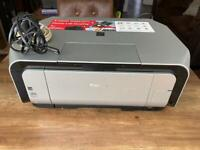 Canon MP610 all-in-one Inkjet Printer (SPARES & REPAIRS)