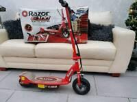 Electric Scooter Razor 100