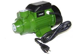 3 4 hp centrifugal electric water pump pool farm pond for Farm pond pumps