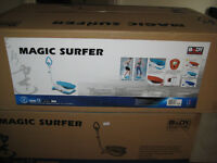 BRAND NEW BODY SCULPTURE MAGIC SURFER DEVELOP BALANCE AND STRENGHT HALF PRICE