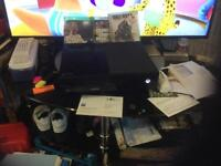 Xbox one, 1controller, 3 games