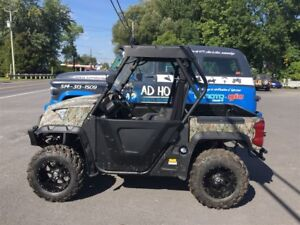 2016 Odes UTVs Dominator 800 HunterS Edition