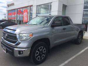2014 Toyota Tundra DOUBLE CAB TRD OFF ROAD PKG!!!