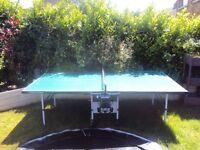 Plum 500E Table Tennis
