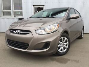 2014 Hyundai Accent 0 down $89/bi-weekly OAC