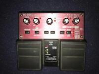 Boss looper pedal RC-20XL