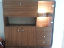 Bureau/Cabinet