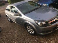 Vauxhall Astra SXi sport