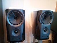 Mission 790 speakers
