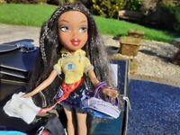 RARE Bratz CLASS (Limited Edition) Sasha Doll from 2006