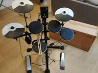 Roland TD-1K electric drum kit