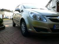 Vauxhall Corsa D Life i 12v 1litre