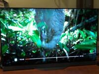 LG OLED TV - 55 inch E6