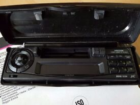 Clarion Car stereo radio cassette player