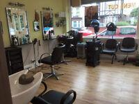 Hairdresser Salon lease
