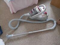 Vax Power Pet 2 cylinder vacuum cleaner