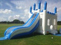 Bouncy Castle Hire Norfolk