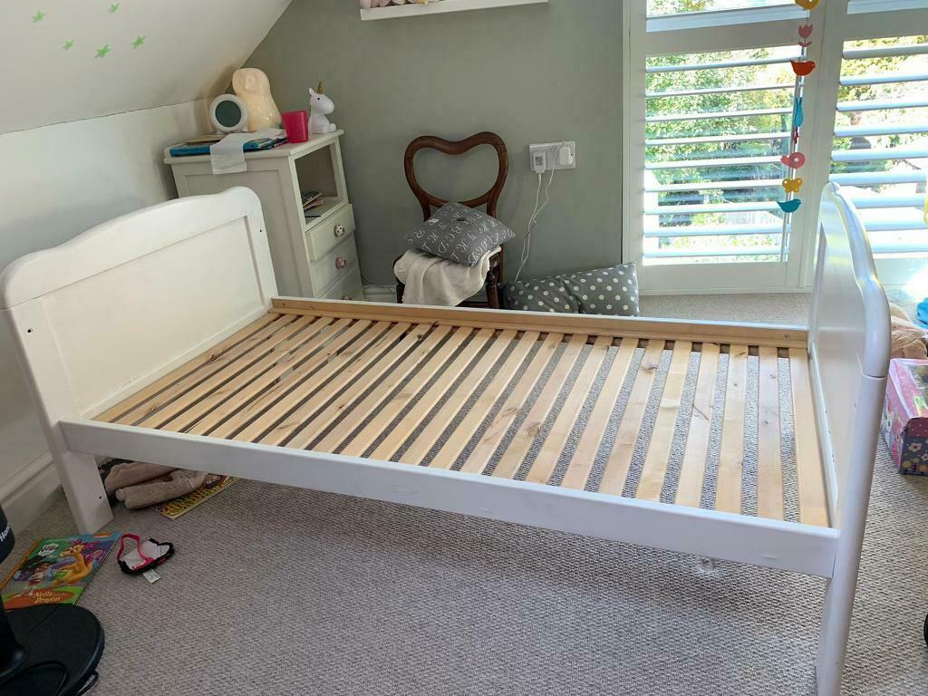 Wooden Toddler Bed In Wrecclesham Surrey Gumtree
