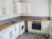 Fully refurbished 2 bedroom flat with FREE WIFI