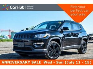 2018 Jeep Compass New Car Altitude|4x4|Backup Cam|Bluetooth|R-St