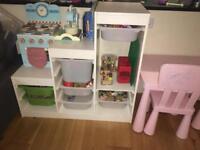 Trofast Ikea storage