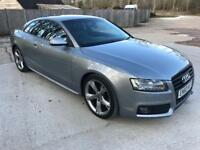 Audi A5 2.0 TDI S-Line Special Edition